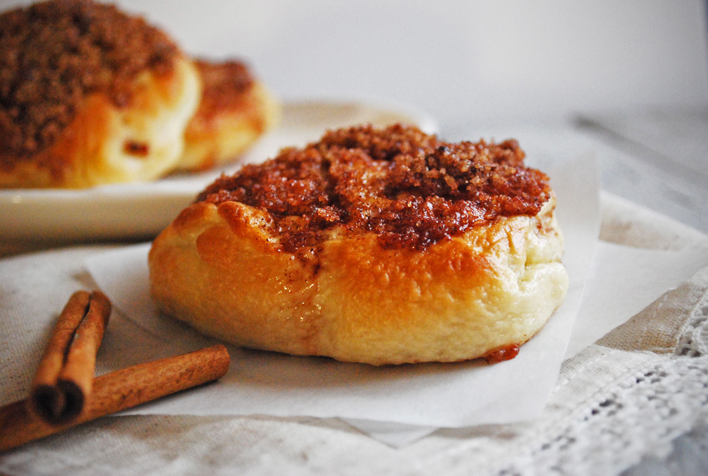 Copycat Panera Cinnamon Crunch Bagels