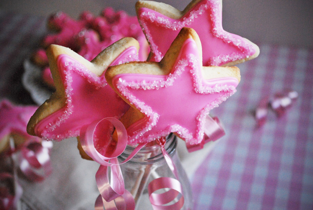 cookie pops how to make