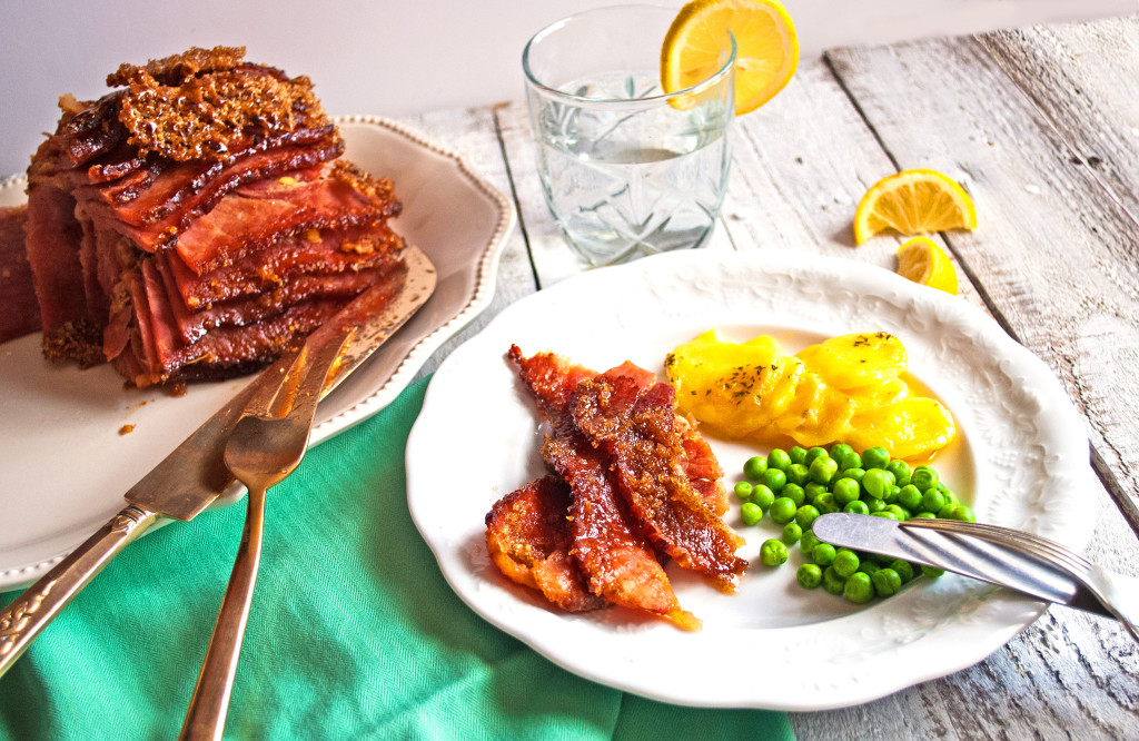 Copycat Honeybaked Ham