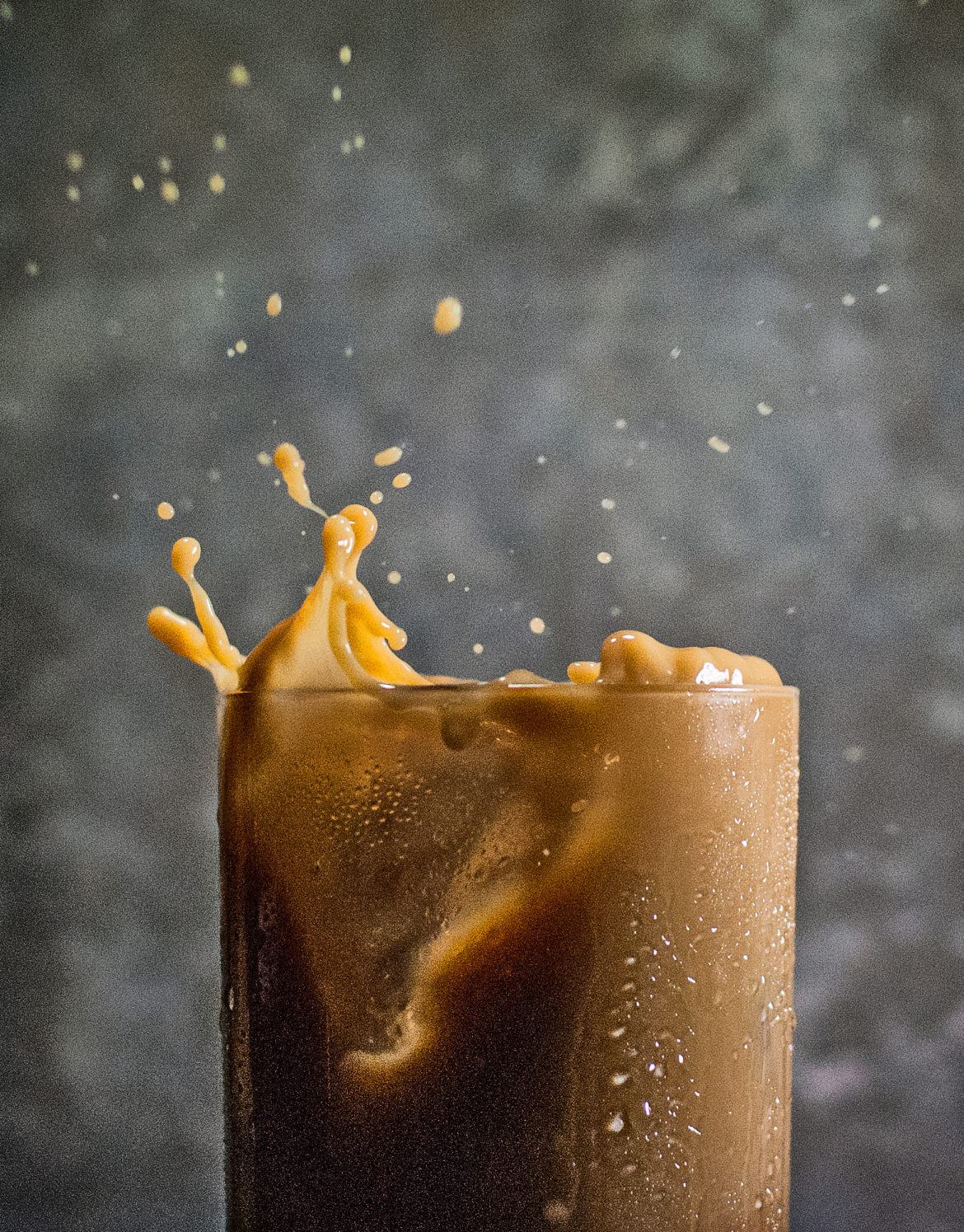 Perfect Iced Coffee – Cookies for England