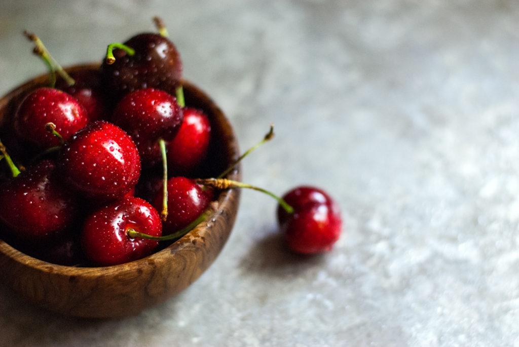 Sweet Cherry Pie Filling