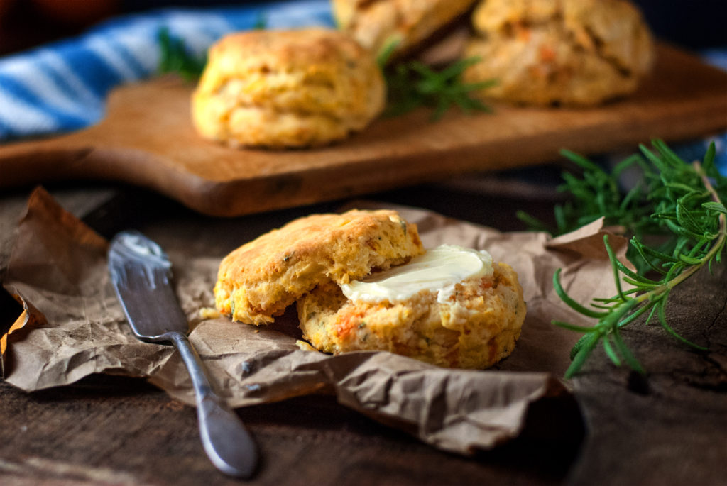 ... sweet potato rosemary biscuits two peas their pod sweet potato