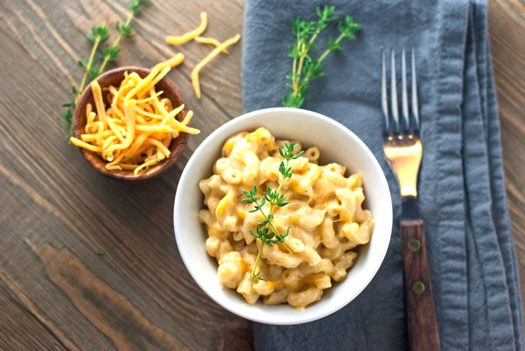 Copycat Cracker Barrel Mac and Cheese