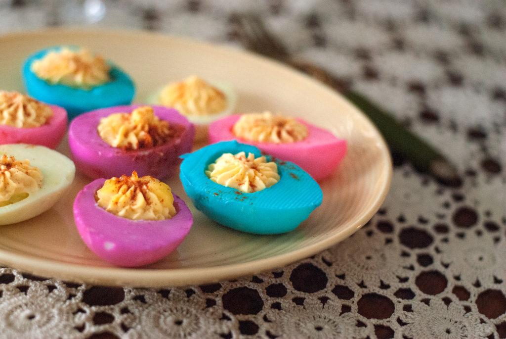 Easter Blessings